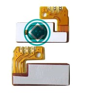 Samsung Galaxy S2 I9100 Power Button Flex Cable Module