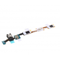 Samsung Galaxy J7 2016 Home Button With Earphone Jack Flex Cable Module