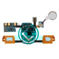 Samsung Galaxy S I9000 Home Button Flex Cable