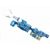 Samsung Galaxy SL i9003 Mic And Vibrator Flex Cable Module
