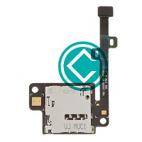 Samsung Galaxy Note 8.0 N5100 SIM Card Reader Flex Cable Module