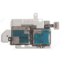 Samsung Galaxy S3 i9305 Sim And SD Card Tray Flex Cable