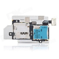 Samsung Galaxy S3 i9300 Sim And SD Card Tray Flex Cable