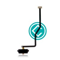 Samsung Galaxy C9 Pro Fingerprint Sensor Flex Cable Module - Black