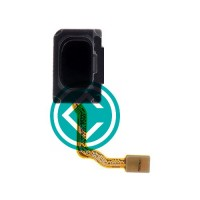 Samsung Galaxy S9 Fingerprint Sensor Flex Cable Module - Black