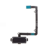 Samsung Galaxy A3 2016 Fingerprint Sensor Flex Cable Module - Black