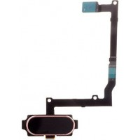 Samsung Galaxy A7 2016 Fingerprint Sensor Flex Cable - Pink