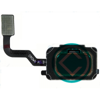 Samsung Galaxy Note 9 Fingerprint Sensor Flex Cable - Metallic