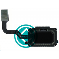Samsung Galaxy Note 9 N960 Fingerprint Sensor Flex Cable Module - Midnight Black