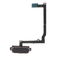 Samsung Galaxy A7 2016 Fingerprint Sensor Flex Cable - Black