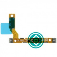 Samsung Galaxy A6 2018 Power Button Flex Cable Module