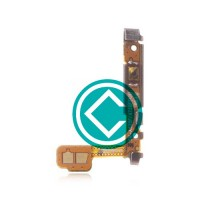 Samsung Galaxy A8 Plus Power Button Flex Cable Module