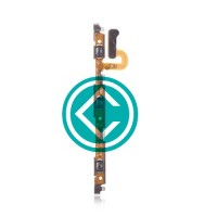 Samsung Galaxy A8 Plus Volume Button Flex Cable Module
