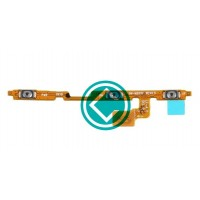 Samsung Galaxy M30 Side Key Flex Cable Module