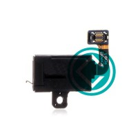 Samsung Galaxy A8 Plus Earphone Jack Flex Cable Module