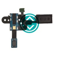 Samsung Galaxy Note 2 N7100 Headphone Speaker Flex Cable Module