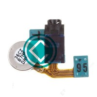 Samsung Galaxy S2 Epic Earphone Jack Flex Cable Module