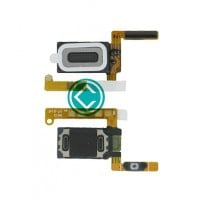Samsung Galaxy Note Edge Ear Speaker With Power Button Flex Cable Module
