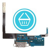 Samsung Galaxy Note 3 N9000 Charging Flex Cable Replacement Module