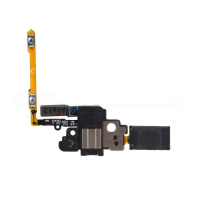 Samsung Galaxy Alpha Headphone Jack With Flex Cable Module