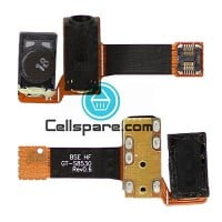Samsung S8530 Wave 2 Earphone Flex Cable Module