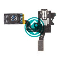Samsung Galaxy Note 3 N9006 Earphone Jack with Ear Speaker Flex Cable Module