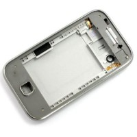 Samsung Galaxy Y S5360 Housing Panel Module - Silver
