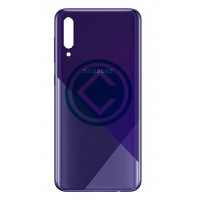 Samsung Galaxy A30s Rear Housing Battery Door Module - Violet