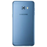Samsung Galaxy C5 Pro Rear Housing Panel Battery Door - Blue