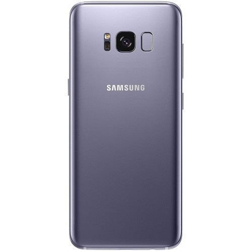 Samsung Galaxy S8 Plus Rear Housing Battery Door Module - Orchid Grey