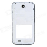 Samsung Galaxy Note 2 N7100 Middle Frame - White