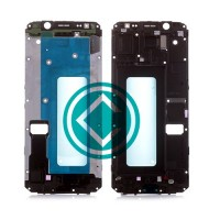 Samsung Galaxy J6 Front Housing LCD Supporting Frame Module