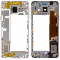 Samsung Galaxy A3 2016 Middle Frame Housing Module
