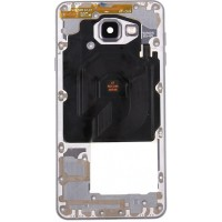 Samsung Galaxy A7 2016 Middle Frame Housing Panel Module
