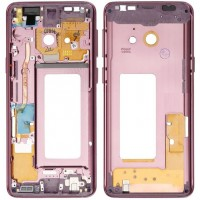 Samsung Galaxy S9 Plus LCD Supporting Middle Frame Module - Purple