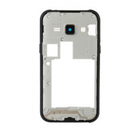 Samsung Galaxy J7 2015 Rear Housing Panel - Black