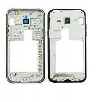Samsung Galaxy J7 2015 Rear Housing Panel - White