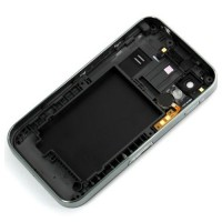 Samsung Galaxy Ace S5830 Rear Housing Panel Module - Black