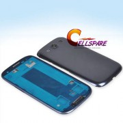 Samsung Galaxy S3 i9003 Housing Panel Blue