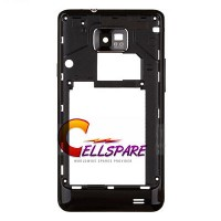 Samsung Galaxy S2 i9100 Middle Housing Panel - Back