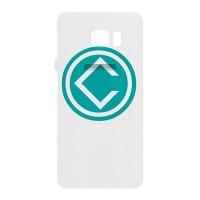 Samsung Galaxy S6 Edge Plus G928 Battery Door White