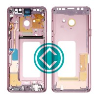 Samsung Galaxy S9 Plus Front Housing Module - Purple