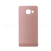 Samsung Galaxy A3 2016 Back Cover Module - Pink