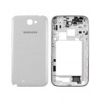 Samsung Galaxy Note 2 N7100 Housing Panel - White
