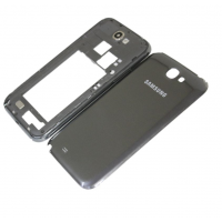 Samsung Galaxy Note 2 N7100 Housing Panel - Gray