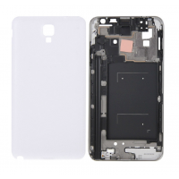 Samsung Galaxy Note 3 Neo Rear Housing Panel With Middle Frame White