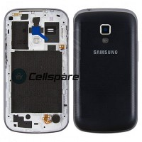 Samsung Galaxy S Duos 2 S7582 Housing Panel Module - Black