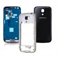 Samsung Galaxy S4 GT-I9500 Complete Housing Panel - Blue