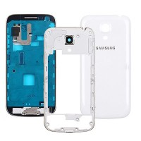 Samsung Galaxy S4 GT-I9500 Complete Housing Body Panel - White