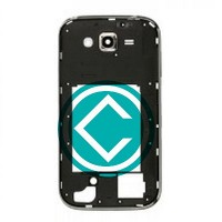 Samsung Galaxy Grand Neo i9060 Rear Housing Black
